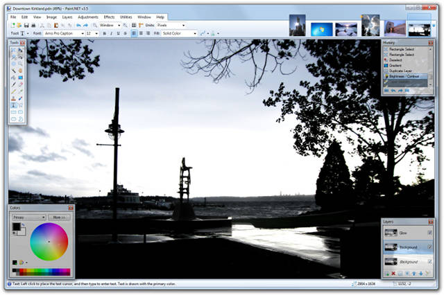 photoshop alternatives for mac