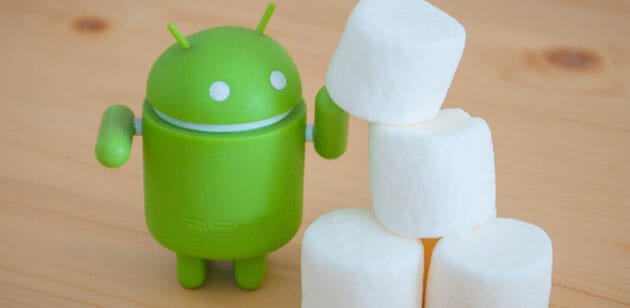 List Of Mobiles Those Will Get Android Marshmallow Soon