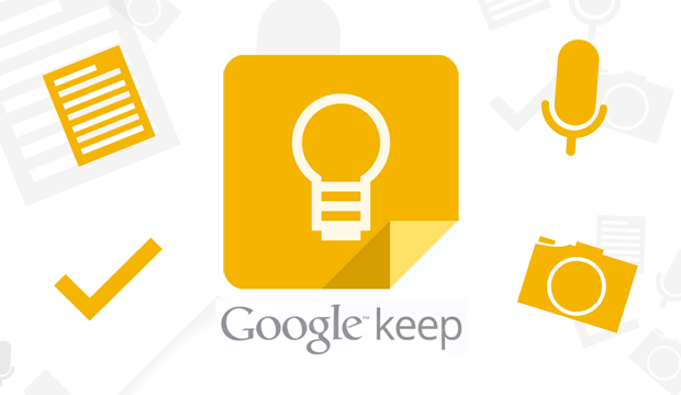 Google Keep logot