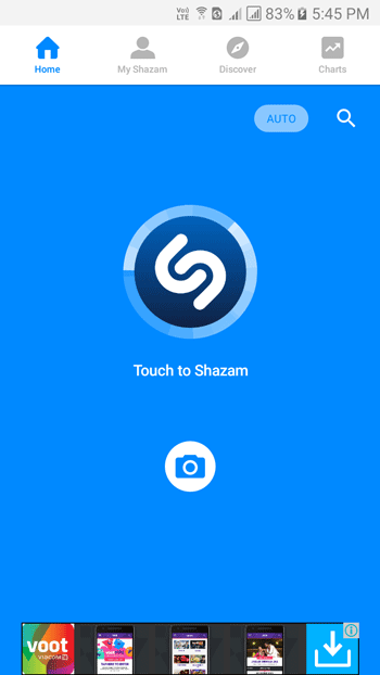 How to Use Shazam to Recognize Song