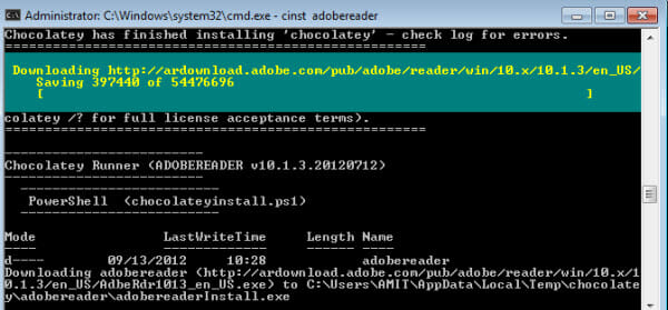 Installing-adobereader2