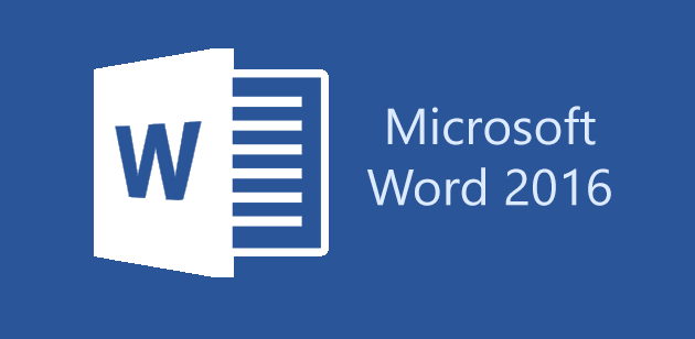 Most Recent Microsoft Word