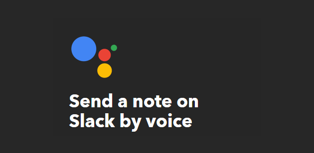 send-ntoe-to-slack-using-google-assistant