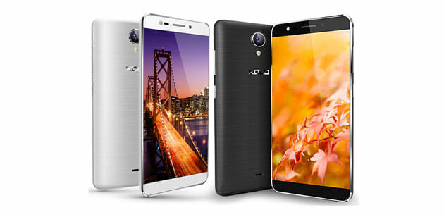 Full Phone Specifications of Xolo One HD