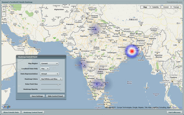 create-facebook-friend-map-density