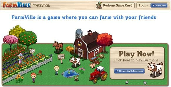 play farmville without facebook