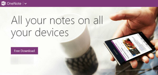 onenote-on-all-devices