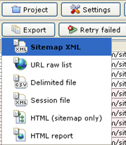 export-sitemap-file