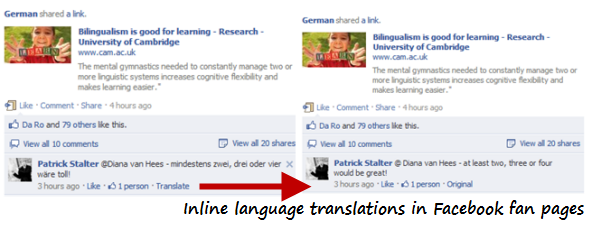language-translation-facebook-pages