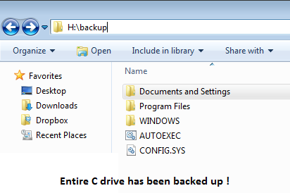 check-backup-files