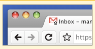 Unread Message Icon - Gmail Labs