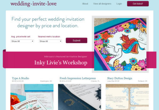 Buy Wedding Invitation Cards online - Templates directory