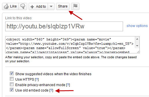 How to Add YouTube Videos in WordPress Posts