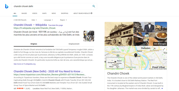 Bing search tips and tricks-3
