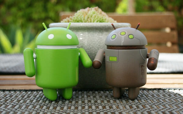 Android Problems