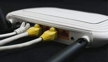 Recycle or Reuse an Old Wi-Fi Router