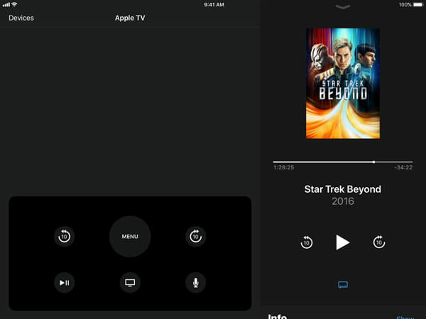 Apple TV Remote Best TV Remote Apps for iPhone