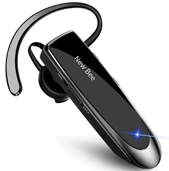 NewBee-best-bluetooth-headsets-with-good-battery-life