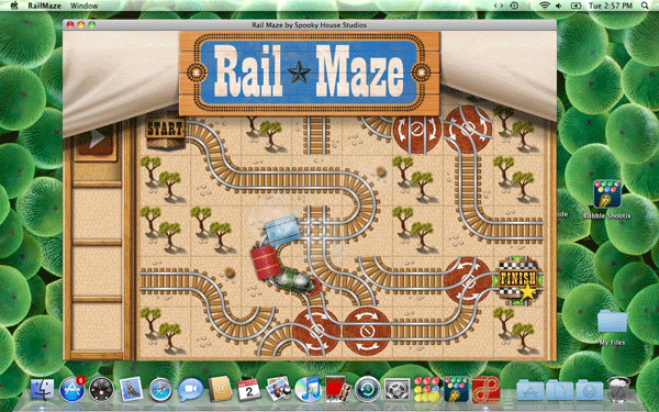 Puzzle Games For Mac