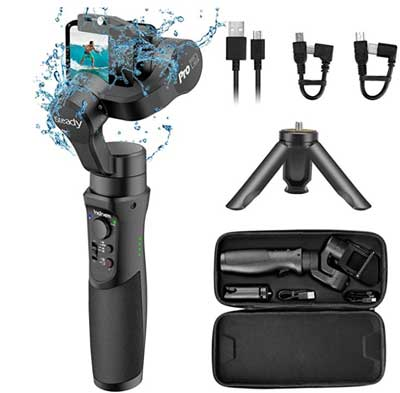 GoPro Accessories For Action Video Shooting
