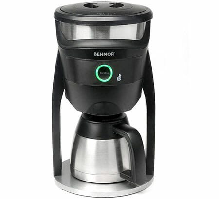 Best Smart Coffee Makers For Your Home