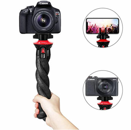 7 Vlogging Equipment To Make Vlogging Easier And Better