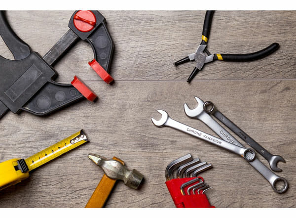 Things You Should Have In Your Home Toolbox