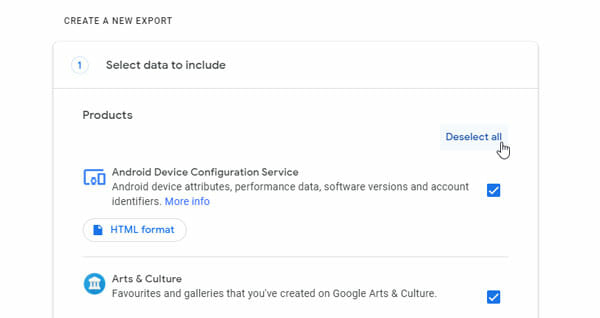 Download All Google Photos To Your PC