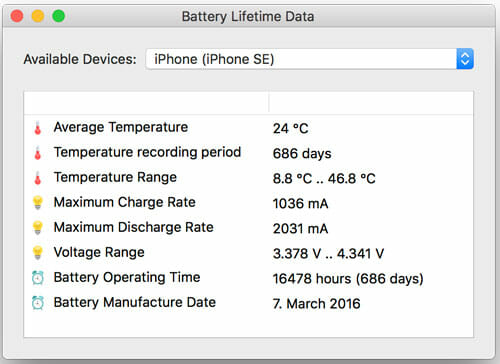 Best Mac Apps To Check iPad Battery Health