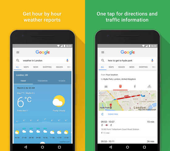 Best Google Apps for Android Those Can Replace Other Apps