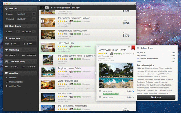 Best Travel Apps for Mac