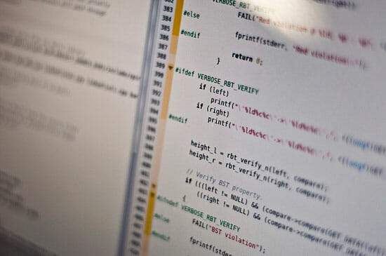 Top Five Free Online Code Editors