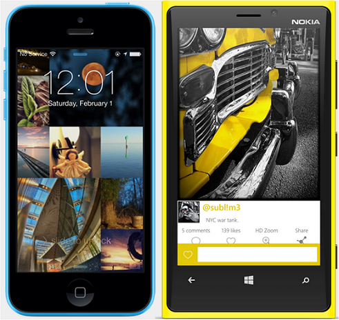 Fhotoromm App_Best sharing and photo editing app for windows