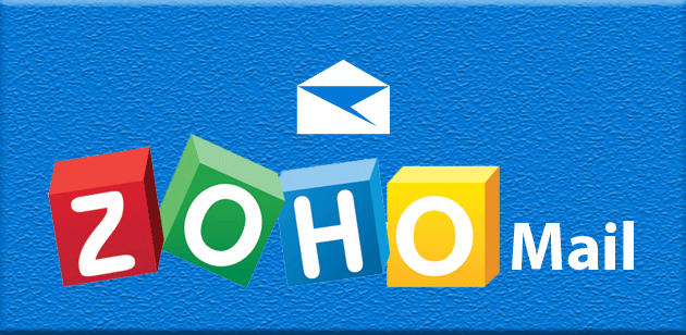 How to Setup Zoho Mail in Mail for Windows 10