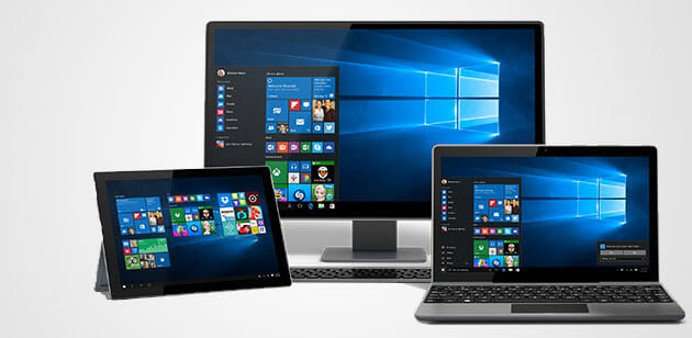 What is New in Windows 10 November Update