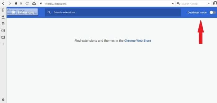 Vivaldi-Ad-Blocker-Extensions