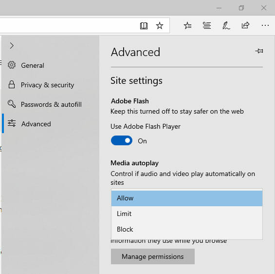 Microsoft Edge Tips and Tricks