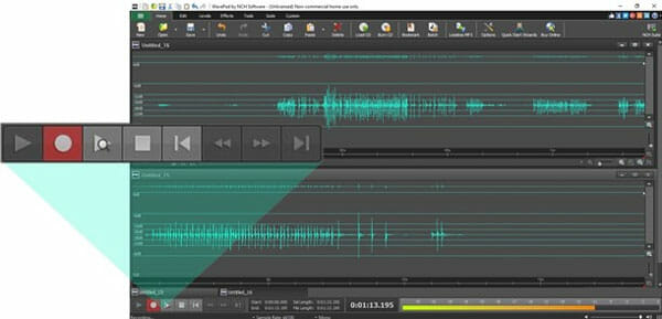 Best Audio Recording Software for Windows 10