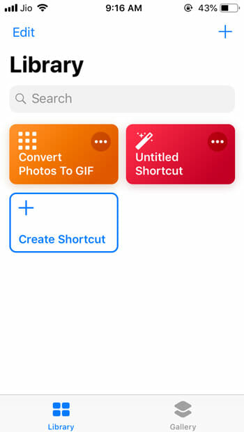 Shortcuts The Best IFTTT and Microsoft Flow Alternative for iPhone