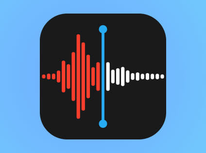 Voice Memo for iOS