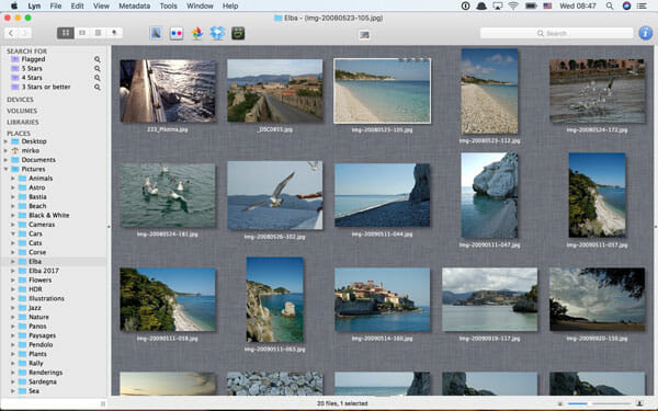 Lynn Best Photo Viewer and Management Apps for Mac