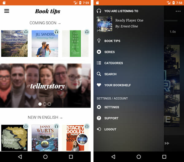 Top Apps and Sites for Book Lovers to Increase Knowledge