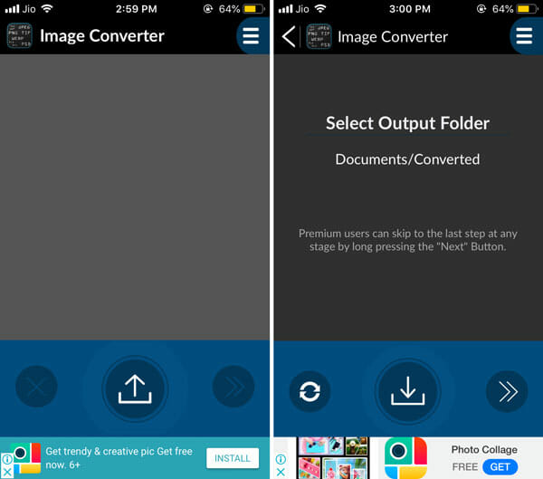 Image Format Converter Best Image Format Converter Apps for iOS