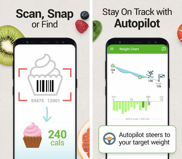 Calorie-Counter-MyNetDiary