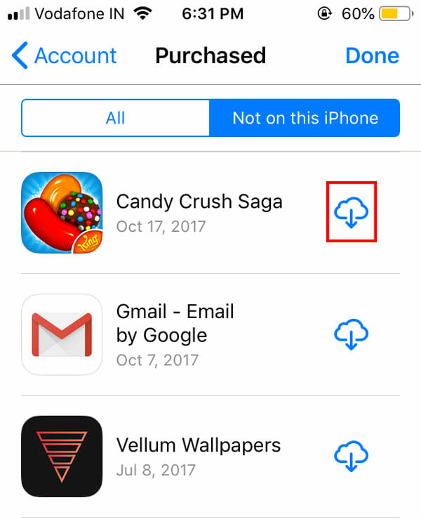 How To Download Apps Those Are No Longer Available In iOS App Store