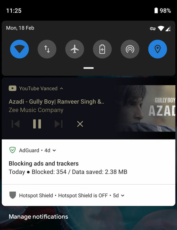 How To Play YouTube Video In Background on Android