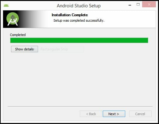 android-studio-installation-finish-5
