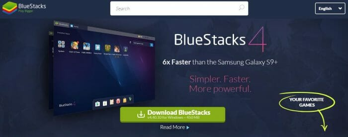 run-android-9-pc-windows-bluestacks