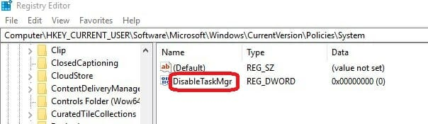 windows-task-manager-not-opening-disable-task-manager