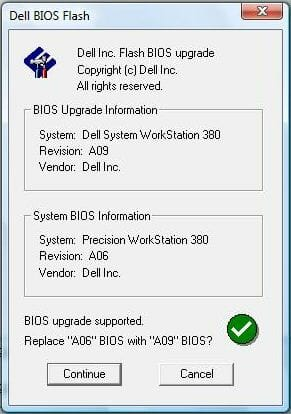 BIOS_Upgrade_Dell_Bios_update